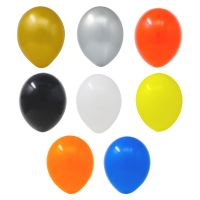 ALL NEW! LATEX BALLOONS 36 IN -2CT