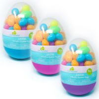 EGGS FILLABLE EASTER 163PC