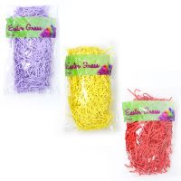 EASTER GRASS 1.75OZ KRINKLE IN PUNCHBOX -3 ASST